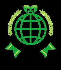 地球温暖化対策優良事業者ロゴマーク(通常版)